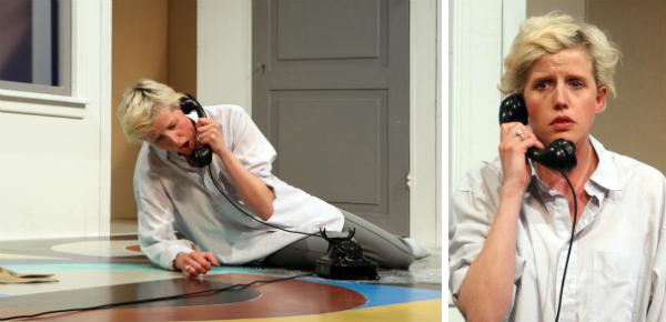 Laatste kans dit jaar: Cocteau & La voix humaine