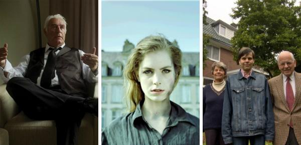 8x Nederlands Film Festival vieren
