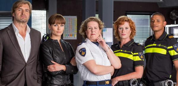 Aanslagen en achtervolgingen: Flikken Maastricht, seizoen 9