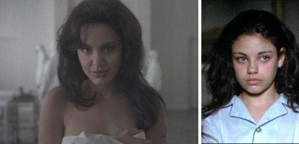 Een prima puber-Angelina