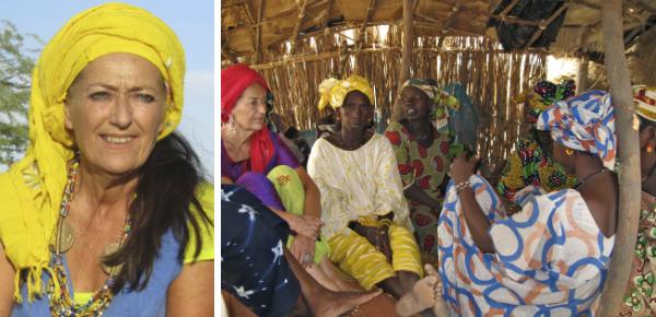 Here Bugu – Een beetje vrede in Mali
