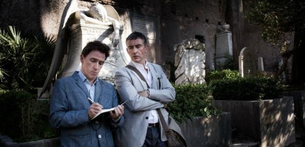 4 redenen om 'The Trip to Italy' te zien