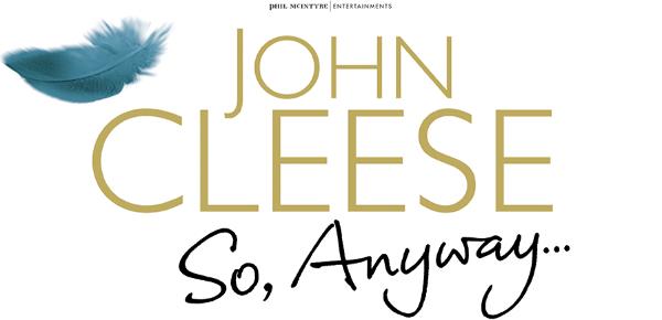 Tweede kans voor John Cleese-fans