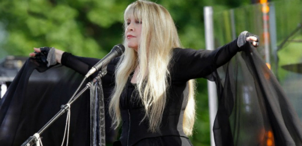 Icoon: Stevie Nicks