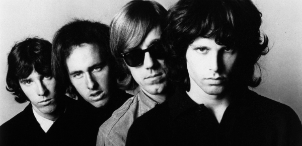 Documentaire The Doors na 46 jaar af