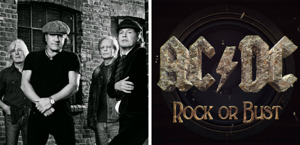 Harde rock en gillende gitaren