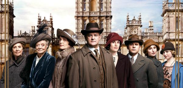10 redenen voor de nieuwe Downton Abbey