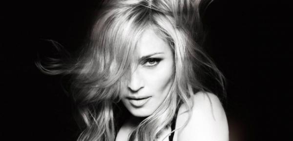 Nieuwe nummers Madonna