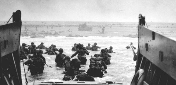 D-day in Omniversum