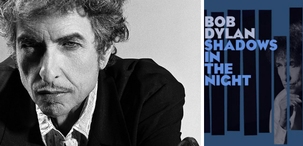 Bob Dylan zingt golden oldies