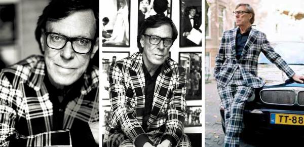 Frans Molenaar: 1940 – 2015