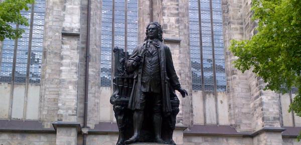 1000 jaar Bach