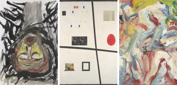 35 jaar galeriegeschiedenis