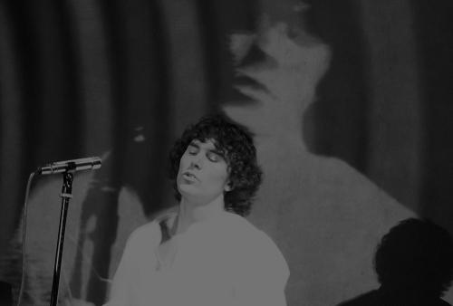 In de geest van Jim Morrison
