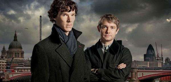 Van Sherlock Holmes tot Game of Thrones