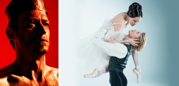 Kijkje achter de schermen bij opera & ballet