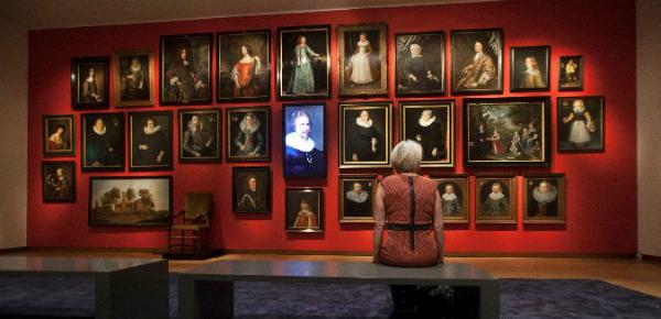 Je favoriete museum