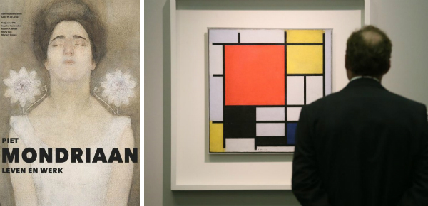 5x Piet Mondriaan – Leven en werk