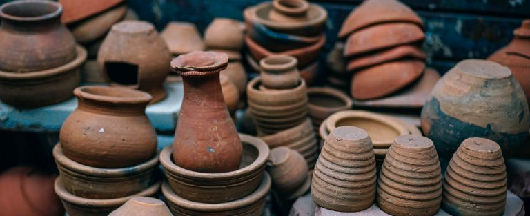 Kunstig keramiek