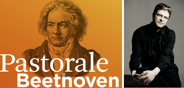 Picknicken met Beethoven