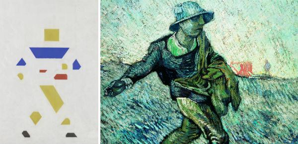 Van Gogh & Co.