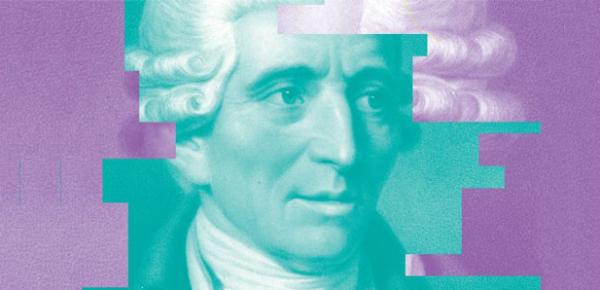 Het voorbeeld van Mozart