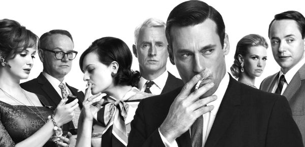 Mad facts over Mad Men