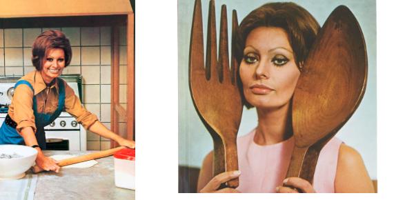 Win Sophia's Cucina