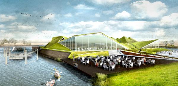 3x om naar het Biesbosch Museum te gaan!