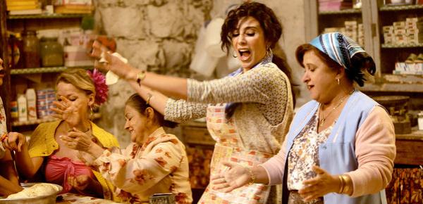Sterke vrouwen, sterke films