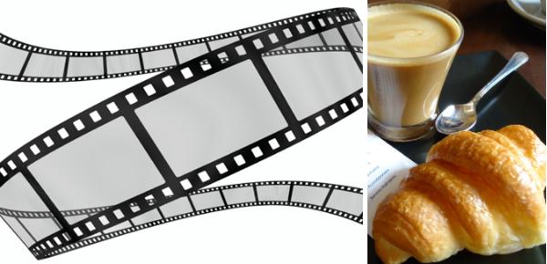 Filmontbijt