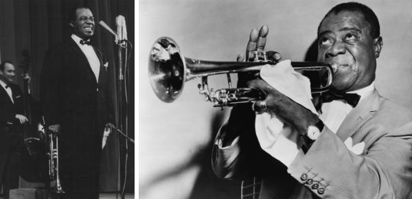 Jarige jazzlegende