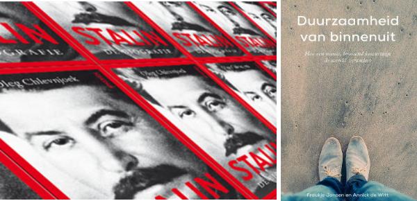 Stalin en het milieu