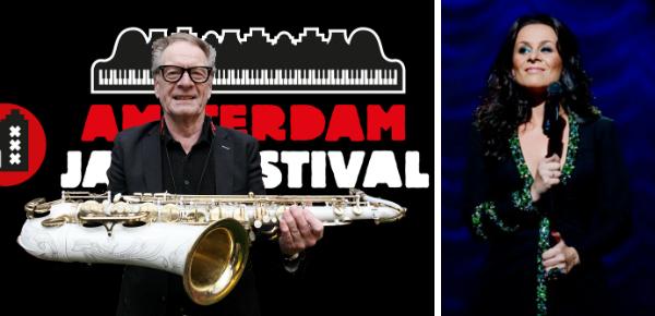 Groots én intiem: Amsterdam Jazz Festival