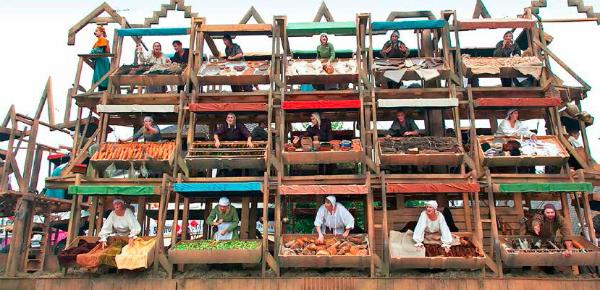 Brabantse feestjes en culturele hoogtepunten
