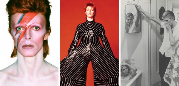 David Bowie is… in Groningen!