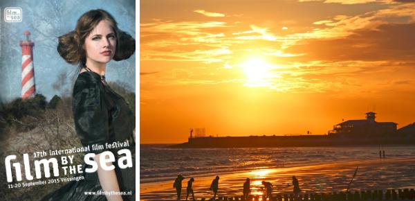 Film by the sea! Met korting naar dit filmfeest