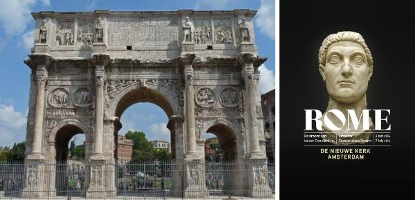 Kunstschatten, religie en hemelse tempels