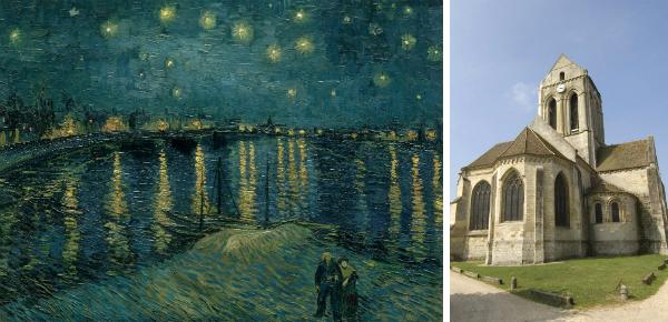 Van Gogh, een kleurrijk portret