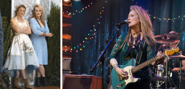 Meryl Streep rockt in Ricki and the Flash