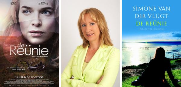 4 vragen aan… Simone van der Vlugt!