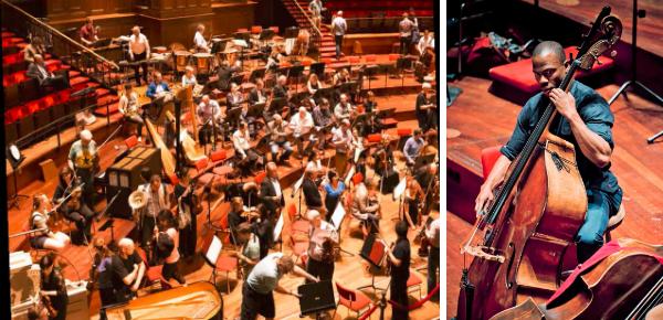 Achter de schermen van Het Concertgebouw