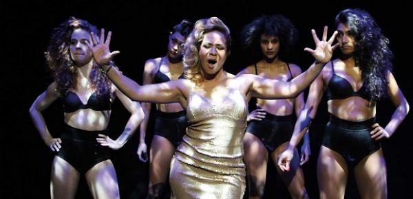 Rock, blues en een lading Tina Turner