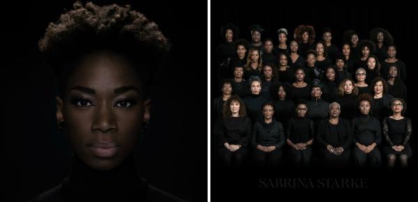 Win: de nieuwste songs van Sabrina Starke