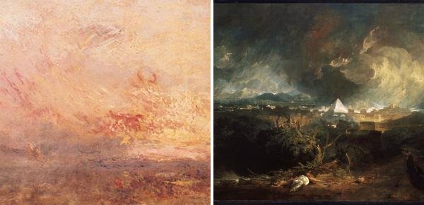 Exclusief en subliem: Turner in Overijssel