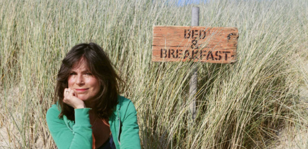 Van juf via journaal naar Bed & Breakfast