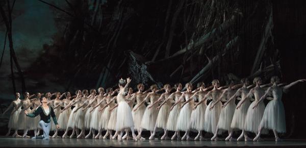 De prachtigste opera's en balletten + win