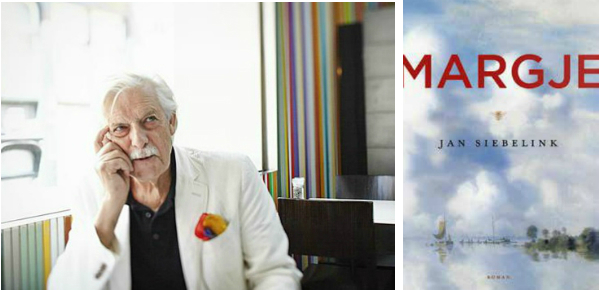 Boek van de maand: Margje