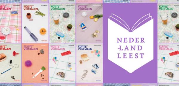 Nederland leest – U ook?