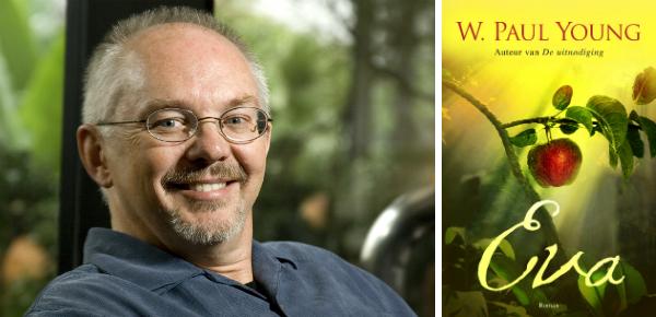 Win 'Eva': een spirituele en opzienbarende roman